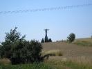 Pomnik Chrystusa Króla w Małej-3