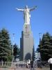 Pomnik Chrystusa Króla w Małej-4