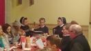 Spotkanie z Siostrami Służebniczkami